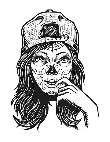 Tattoos are no longer taboo